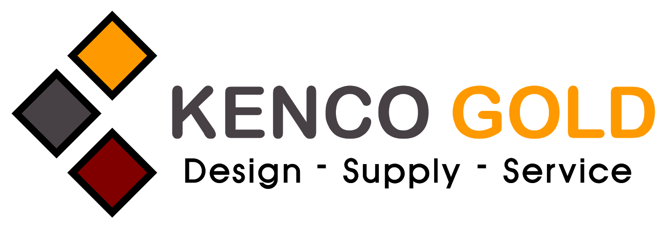 Kenco Gold logo